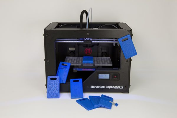 3D Принтер MAKERBOT REPLICATOR 2 (Б/У)