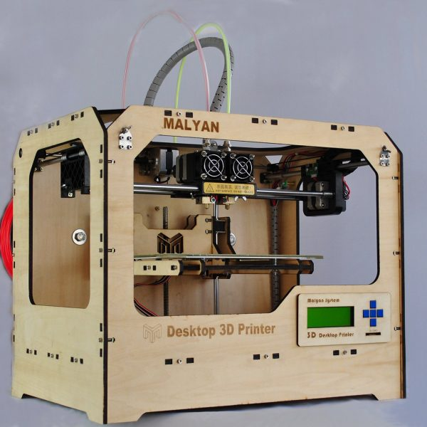 Malyan-Desktop-HD-3D-printer-3d1
