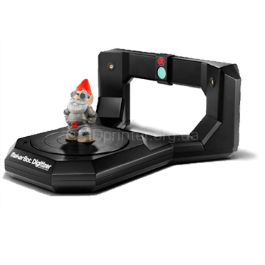 MakerBot Digitizer Desktop 3D Сканер