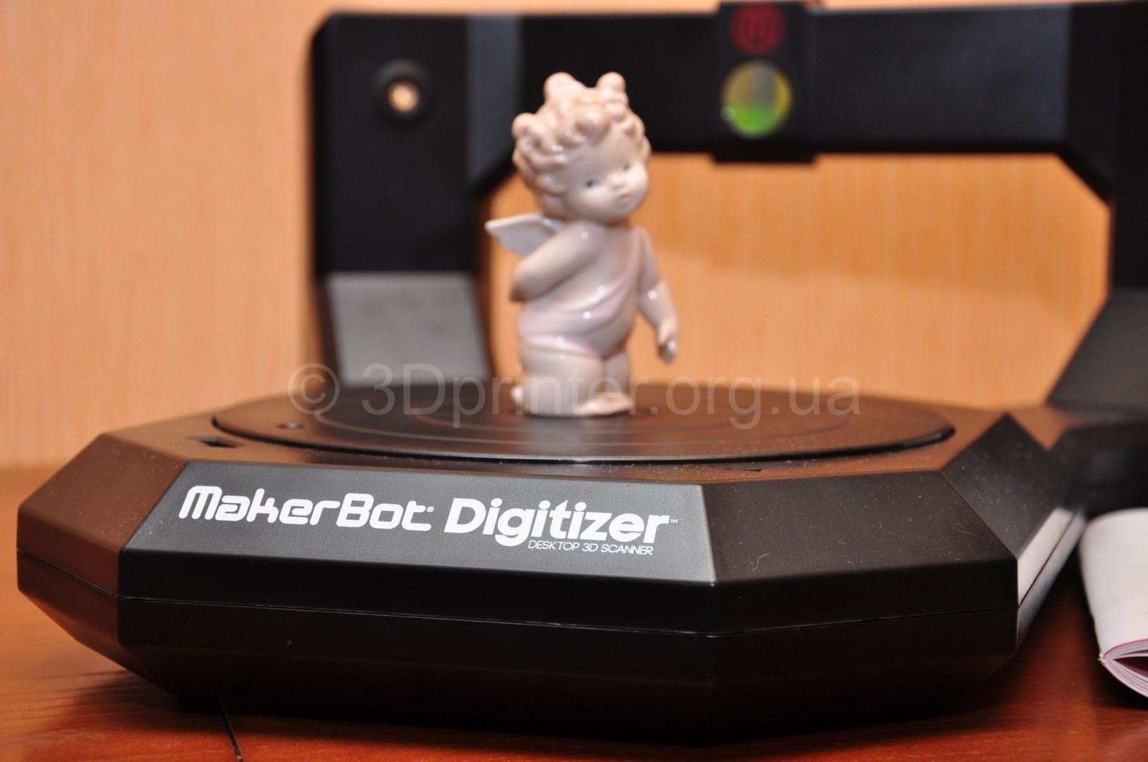 MakerBot Digitizer Desktop