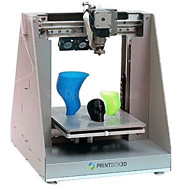 3D принтер PrintBox3D One б/у