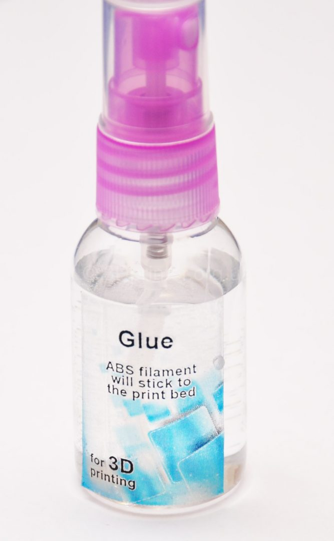 glue-spray
