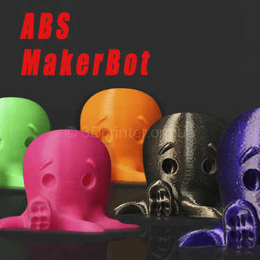 ABS MakerBot