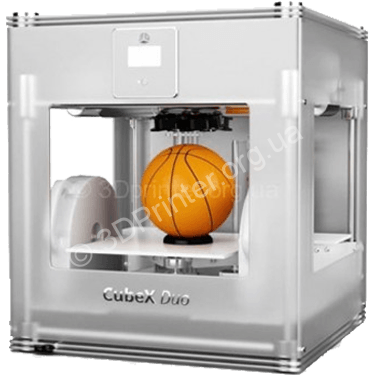 cubex_duo_ukraine_3dprinter
