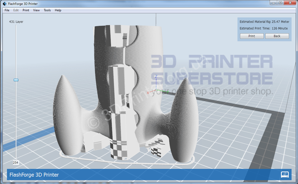 Flashprint_3d_printer_software