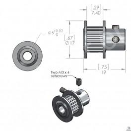 aluminum-pulley-gt2-20-teeth