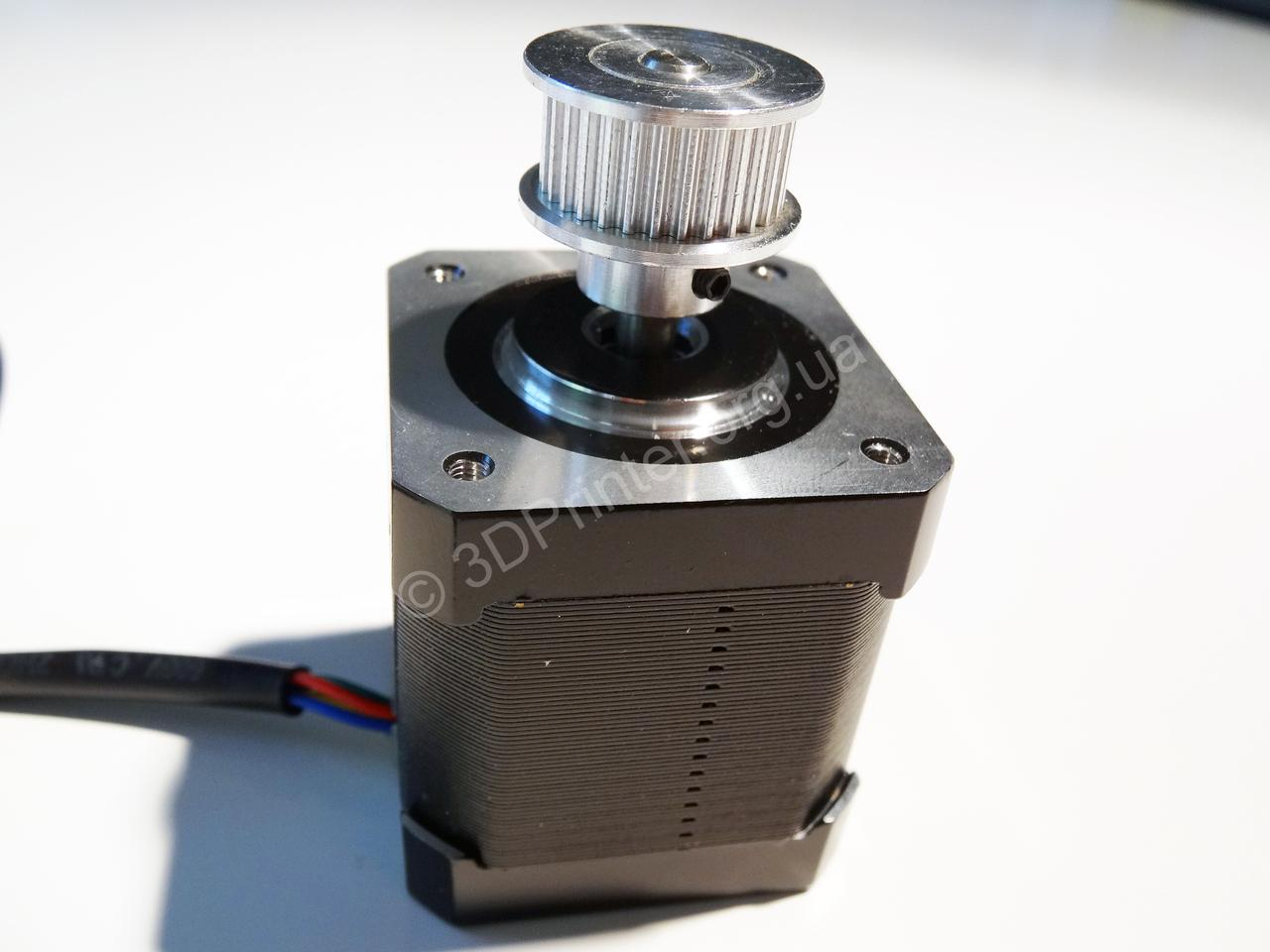 GT2-Pulley-30-7