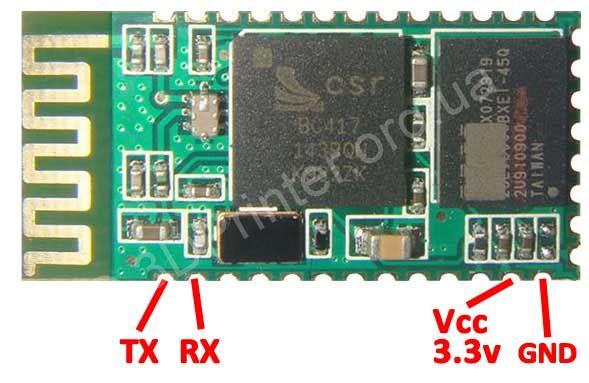bluetooth - Arduino and HC-05 hardware serial issues