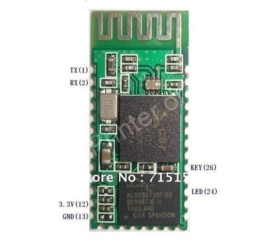 HC-06-Bluetooth-module-Wireless-Bluetooth-RF-Transceiver-Module-RS232-TTL-100PCS-LOT