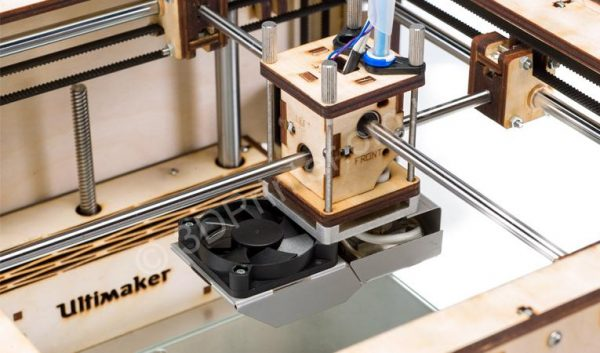 3D принтер Ultimaker Original +