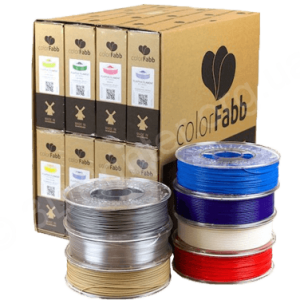 PLA от компании Colorfabb