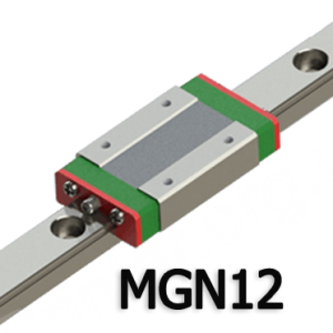 hiwin_rail_mgn12_3d_printer