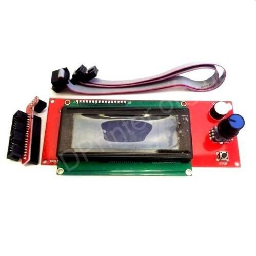 new-2014-Free-shipping-3D-printer-accessories-reprap-smart-controller-Reprap-Ramps-1-4-2004-LCD