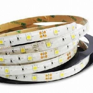 12V-Waterproof-Decorative-LED-Strip-Light-Dimmable-DR-5050-3528-