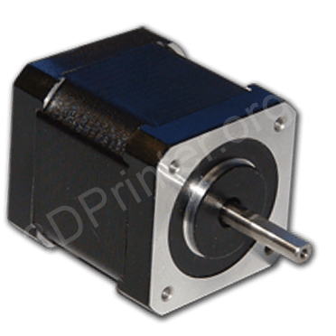Nema 17 Stepper Motor (3dprinter)