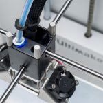 Ultimaker 2 Extended Detail #3