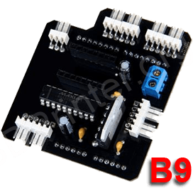b9creator-3d-printer-shield