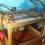 big professional 3d printer IMG_3619
