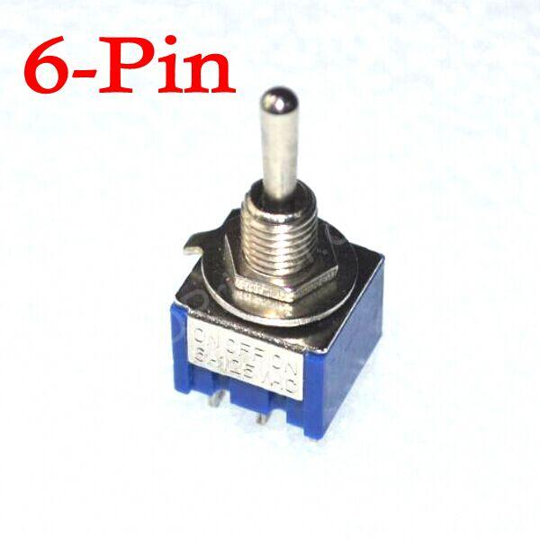 6-Pin-DPDT-ON-OFF-ON-Toggle-font-b-Switch-b-font-font-b-6A-b