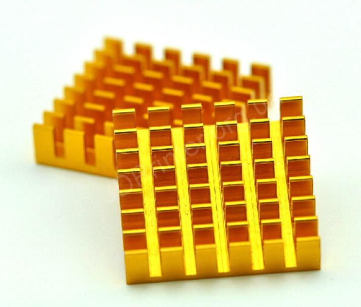 gold_radiator 3d printer