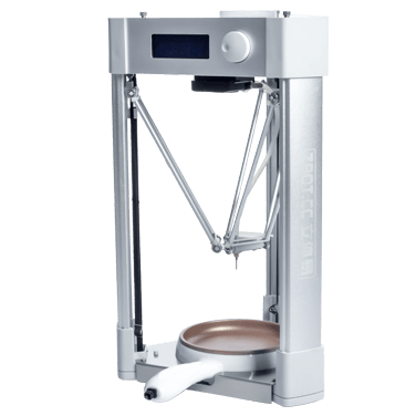 Food3DPrinter
