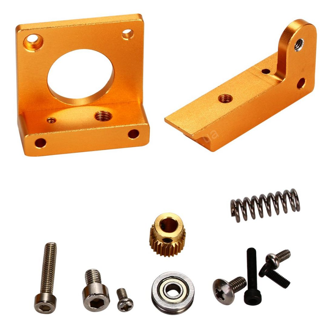 3D-Printer-MK8-Extruder-Aluminum-Frame-Block-DIY-Kit-Reprapi3-All-Metal-DIY-kit-Makerbot-dedicated