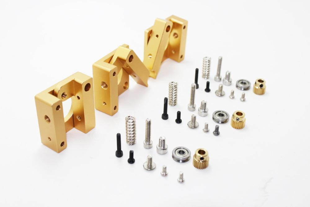 3D-printer-accessories-MK8-extruder-aluminum-block-DIY-kit-Makerbot-dedicated-single-nozzle-extrusion-head-aluminum (1)