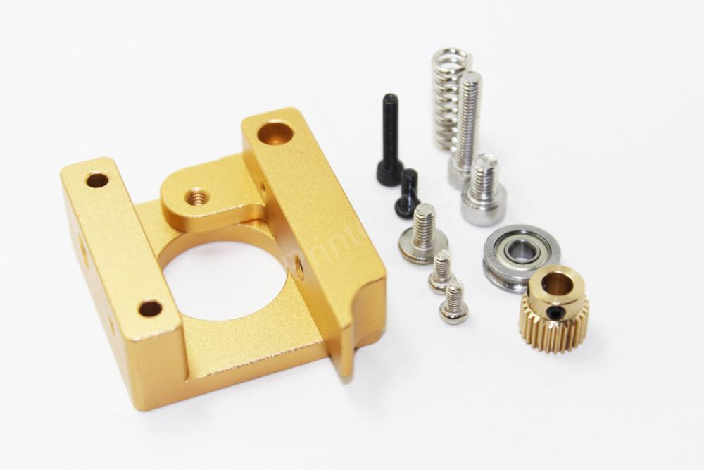 3D-printer-accessories-MK8-extruder-aluminum-block-DIY-kit-Makerbot-dedicated-single-nozzle-extrusion-head-aluminum