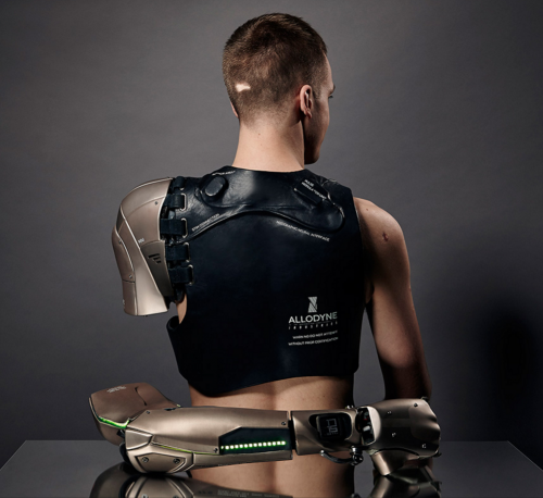 3dp_bionicarm_harness