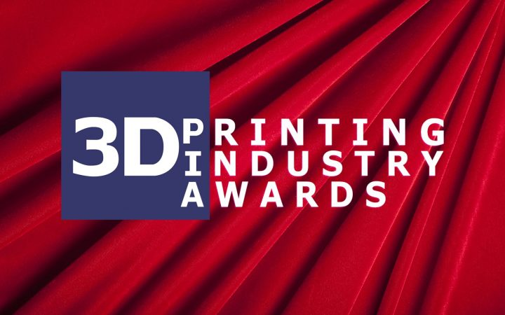 3D Printing Industry Awards: главные претенденты на победу
