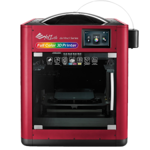 XYZ printing da Vinci Color WiFi