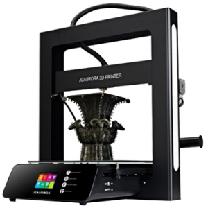 3D принтер FLASHFORGE CREATOR PRO+ PLUS (5GEN) - 3DPrinter