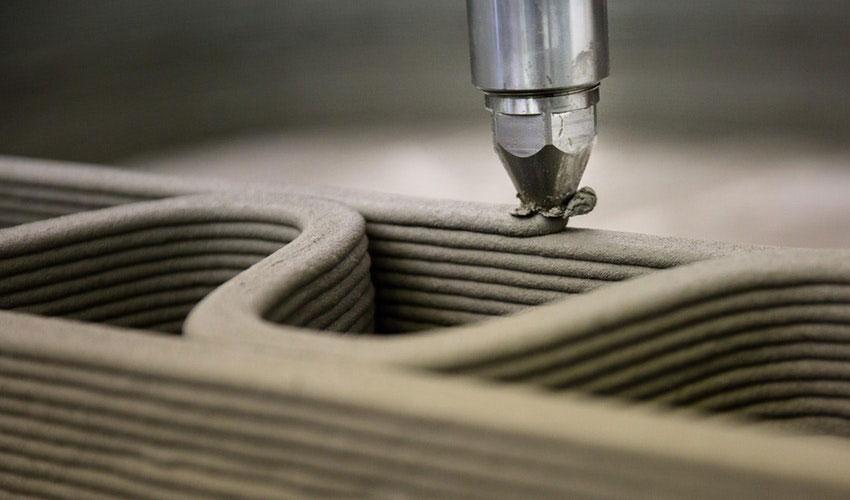 3D печать: будущее строительства