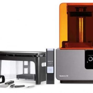 3D ПРИНТЕР FORMLABS FORM 2