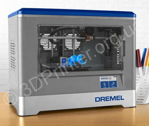 Dremel_Idea_Builder_3D_Printer
