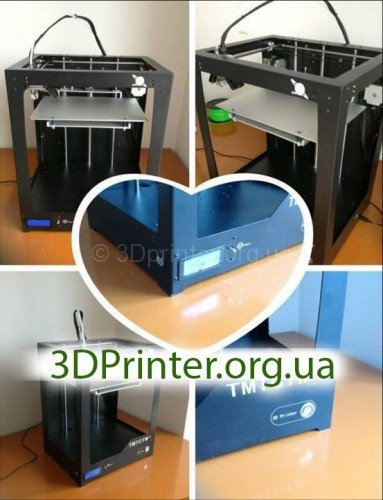 TMTCTW-3D-Printer-200x300x360MM-building-evelop-single-extruder-Real-open-source-ABS-PLA-new-booking-linking